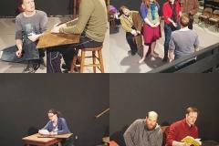 Rehearsal 4 Scenes