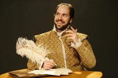 Shakespeare's Big Idea. Photo by John Lamb.