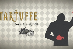Tartuffe Cover Photo