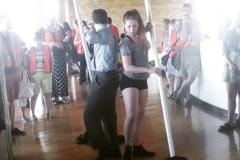 Lampost 2 Dance