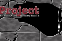 The Oil Project Production Poster