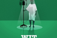 Wit Production Poster