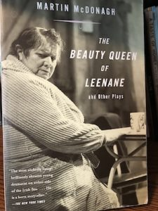 The Beauty Queen of Leanne and Other Plays by Martin McDonagh
