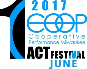 Logo for 2017 Cooperative Performance One Acts