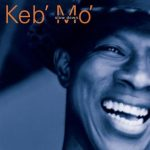 Album Cover for Slow Down by Keb' Mo'