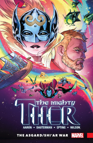 The Mighty Thor Vol. 3