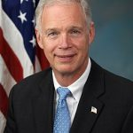 Official Portrait of Sen. Ron Johnson